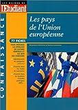 echange, troc  - Les pays de l'Union européenne