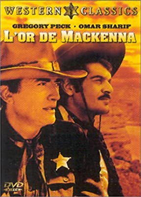 L'Or de Mackenna