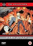 The Dark Myth - Parts 1 And 2 [1997] [DVD]