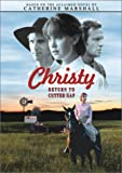 Christy - Return to Cutter Gap [VHS]
