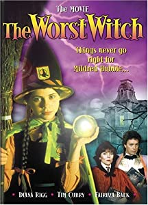 The Worst Witch The Movie from Bfs Entertainment