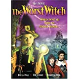 The Worst Witch (The Movie) ~ Diana Rigg