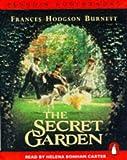 The Secret Garden (Penguin audiobooks children's classics)