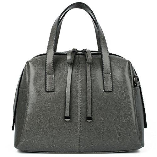 yaluxe-mujer-cuero-genuino-bolsa-de-hombro-con-zipper-de-doble-direcion-borlas-gris