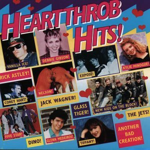 Various Artists-Heartthrob Hits