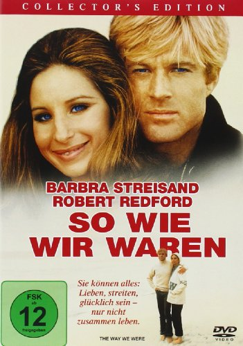 The Way We Were [DVD] [Import]