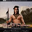 The Last of the Mohicans Audiobook by James Fenimore Cooper Narrated by David McCallion