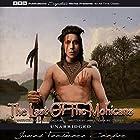The Last of the Mohicans Hörbuch von James Fenimore Cooper Gesprochen von: David McCallion