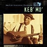Best of Keb'mo'