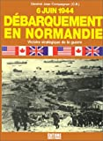 Dbarquement en Normandie, 6 juin 1944