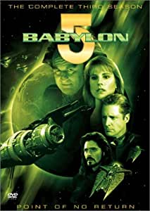 Babylon 5: Season 3