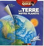 echange, troc Mike Goldsmith - La Terre, notre planète
