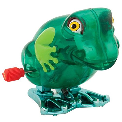 Winky the Frog Wind up