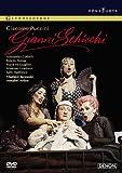 プッチーニ:歌劇《ジャンニ・スキッキ》グラインドボーン音楽祭2004 [DVD]