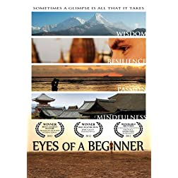 Eyes of a Beginner
