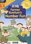 Spark Island Farmer Rumtums Number Fu...