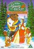 Beauty & Beast Enchanted Christmas [DVD]