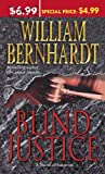 Blind Justice: A Novel of Suspense