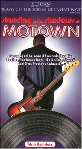 Standing in Shadow of Motown [VHS]
