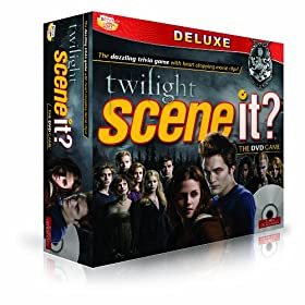 Twilight Scene It? game