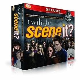 Amazon - One-Day Sale: Scene It? Games on sale - $7.99 each