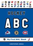 Hockey ABC (My First NHL Book)