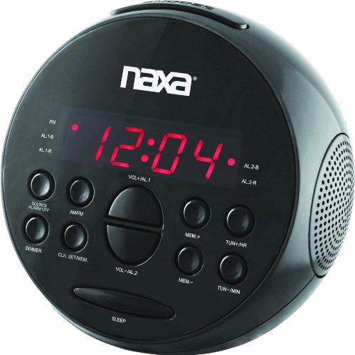 clock radio digital buy best. Black Bedroom Furniture Sets. Home Design Ideas