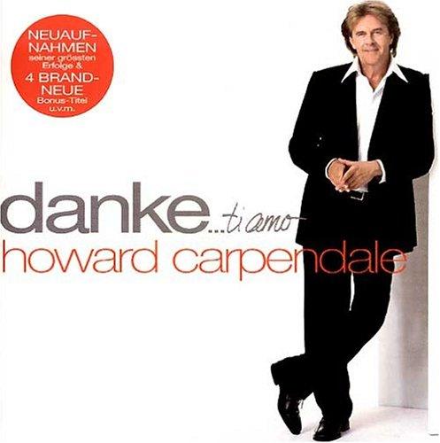 Howard Carpendale - Danke... Ti Amo - Zortam Music