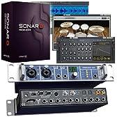 Cakewalk SONAR 8.5 Producer + RME FIREFACE 400セット