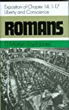Romans: Liberty & Conscience