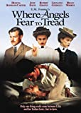 Where Angels Fear to Tread (Ws Dol) [DVD] [1991] [US Import]