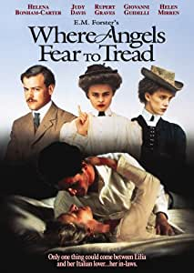 Where Angels Fear to Tread [Import]