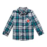 LFC Baby Calvin Shirt, Multi, 18-24 months