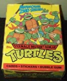 Teenage Mutant Ninja Turtles Trading Cards Box Series 2 -48 Count