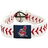 MLB Cleveland Indians Classic Baseball Bracelet Reviews