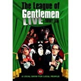 The League Of Gentlemen: Live At Drury Lane [DVD] [1999]by Corrie Greenop