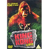 King Kong Lives [DVD]by Brian Kerwin