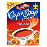 Batchelors Cup a Soup Tomato 123g