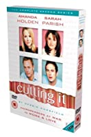 Cutting It - Complete Series 2
