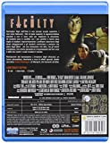 Image de The faculty [Blu-ray] [Import italien]