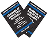 img - for Handbook of Agricultural Economics, Volume 2 Set book / textbook / text book