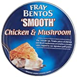 Fray Bentos Chicken and Mushroom Pie 475 g (Pack of 6)