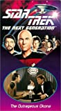 echange, troc Star Trek Next 30: Outrageous Okona [VHS] [Import USA]