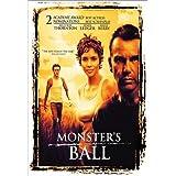 Monster's Ball ~ Billy Bob Thornton
