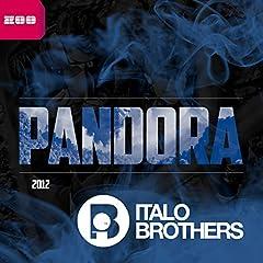 Pandora 2012 (Video Edit)