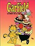 Garfield, tome 32 : Le d�but de la faim