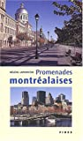 echange, troc Hélène Laperrière - Promenades montréalaises