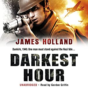 Darkest Hour Audiobook