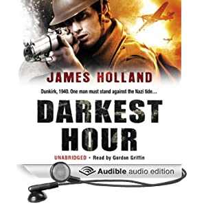 Darkest Hour: Jack Tanner, Book 2 (Unabridged)