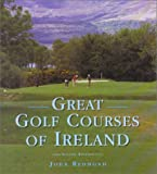 img - for Great Golf Courses of Ireland book / textbook / text book
